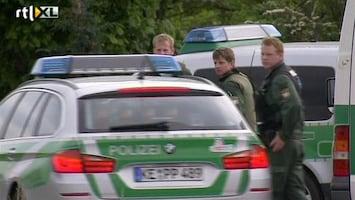 RTL Nieuws Duitse jongen gepakt na schietpartij school