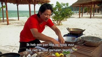 Luke Nguyen's Vietnam Afl. 4