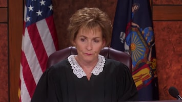 Judge Judy Afl. 4184