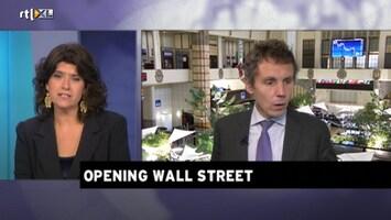 Rtl Z Opening Wall Street - Afl. 127