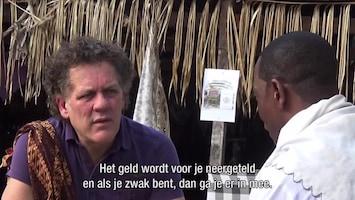 Kees Van Der Spek Ontmaskert Afl. 1