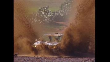 RTL GP Retro: Dakar 2004