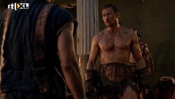 Spartacus - Spartacus: Gods Of The Arena 1 /1