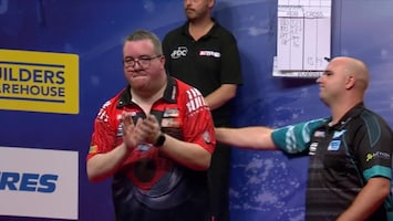 RTL 7 Darts: World Matchplay Afl. 8