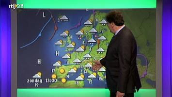 RTL Weer (late uitzending) 2012 /49