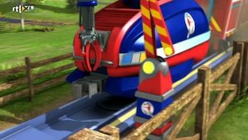 Chuggington - Brewster Op Het Goede Spoor