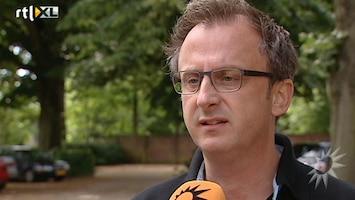 RTL Boulevard Binnen-en buitenlandse media over Friso