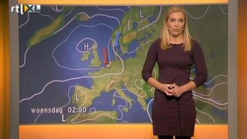 RTL Nieuws Zonovergoten dag, daarna meer bewolking