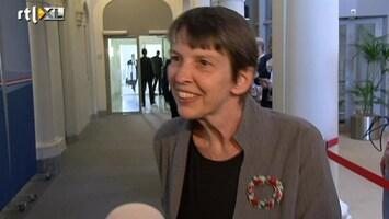 RTL Nieuws Fondsen moeten kiezen tussen veilig en risicovol pensioen