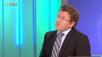 RTL Nieuws Na zware bezuinigingen meeste banen bij VVD
