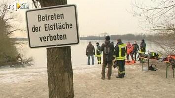 RTL Nieuws Nederlandse schaatser vermist