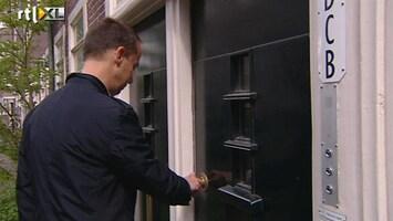 RTL Nieuws Illegale kamerverhuur aan toeristen neemt grote vlucht