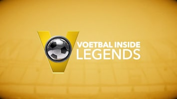 Voetbal Inside Legends Afl. 3