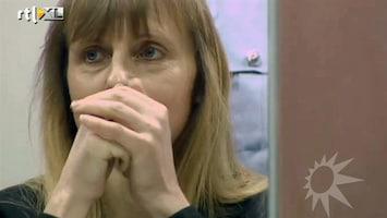 RTL Boulevard Gratieverzoek Michelle Martin