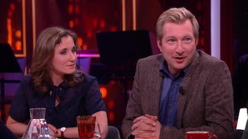 RTL Late Night Met Twan Huys Afl. 68