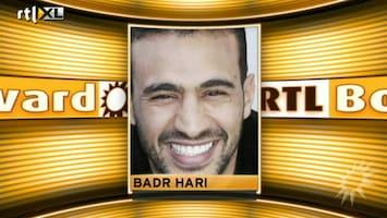 RTL Boulevard Badr Hari spreekt