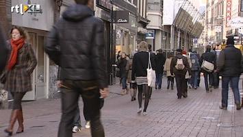 RTL Nieuws Zwaardere recessie in Nederland dan gedacht