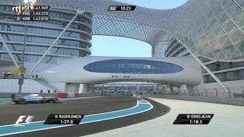 Rtl Gp: Formule 1 - Rtl Gp: Formule 1 - Abu Dhabi (kwalificatie) 2012 /35
