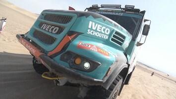 RTL GP: Dakar 2011 Afl. 11