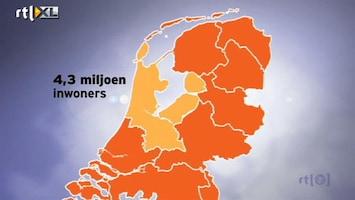 RTL Nieuws 'Superprovincie bestaat voor maart 2015'