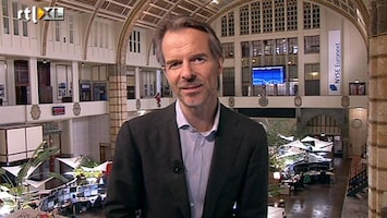 RTL Z Nieuws 10:00 Inkoopmanagers industrie Duitsland en China zuinig