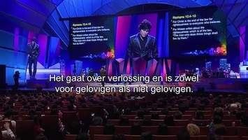 New Creation Church TV Afl. 87