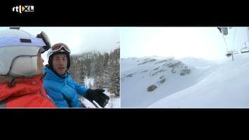 RTL Snowmagazine Saint-Colomban-des-Villards en Les Karellis