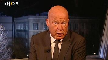 RTL Nieuws Frits Wester: Het CDA zal wel weer zakken