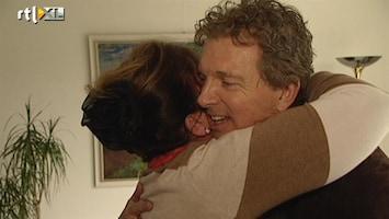 Love Is In The Air - Robert Brengt Goed Nieuws Na Drama