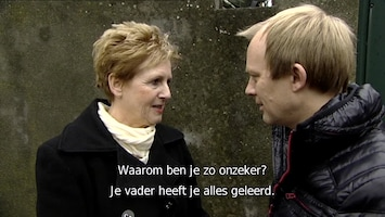 Derek Ogilvie Het Groene Hart