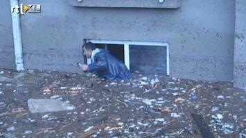 RTL Nieuws Zeker acht doden door overstromingen Turkije