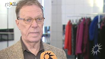 RTL Boulevard C&A niet verder met Jan Smit en Frans Molenaar