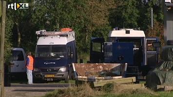 RTL Nieuws Derde dag zoektocht vermiste prostituée