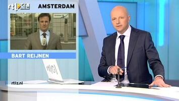RTL Z Nieuws AkzoNobel kan stijgende grondstofkosten volledig doorberekenen