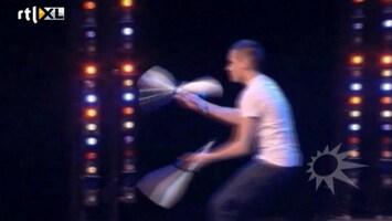 RTL Boulevard Holland's Got Talent sneak peak
