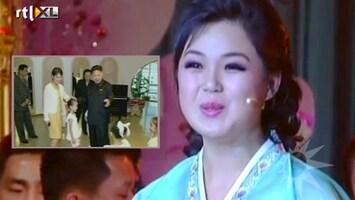 RTL Boulevard Kim Jong-un gaat trouwen!