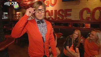 Editie NL Brulshirt, meer dan hip
