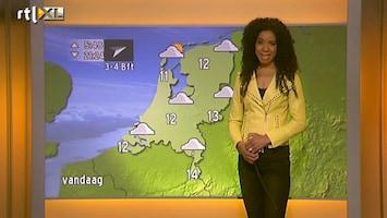 RTL Nieuws Primeur: Het uitgebreide weer met Amara Onwoeka