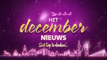 Het December Nieuws - Afl. 6