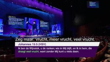 New Creation Church TV Afl. 177