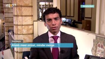 RTL Z Voorbeurs Afl. 225
