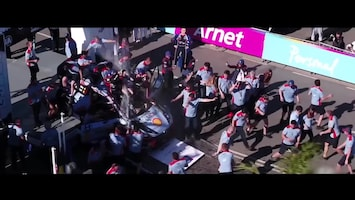 RTL GP: Rally Special Afl. 4
