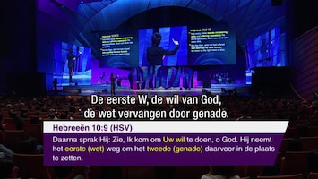 New Creation Church Tv - Afl. 123