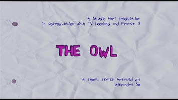 The Owl - Afl. 36