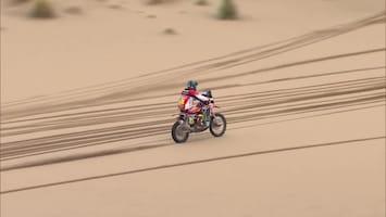 Rtl Gp: Dakar 2012 - Afl. 9
