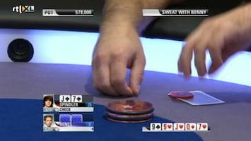 Rtl Poker: European Poker Tour - Londen 4