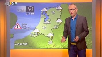 RTL Weer RTL Weer 20 juni 2013 08:00