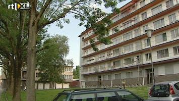 RTL Nieuws Flat met verwaarloosde kinderen