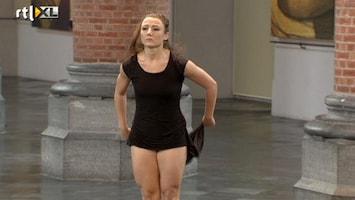 So You Think You Can Dance Heeft Ellen ergoed aan gedaan het Golden Ticket te weigeren?