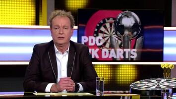 RTL 7 Darts: WK 2012 Afl. 21